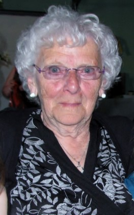 Marie-Marthe Dauphin