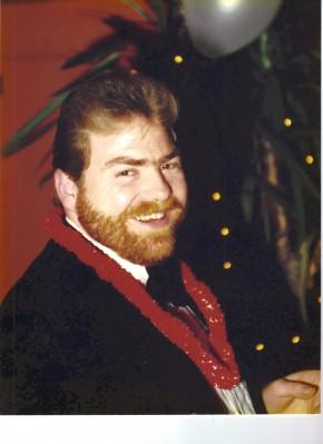 Nelson Nadeau