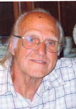 Donald McDuff