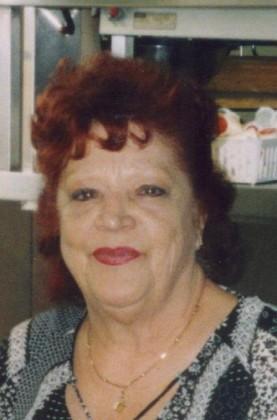 Marguerite Bourgeois