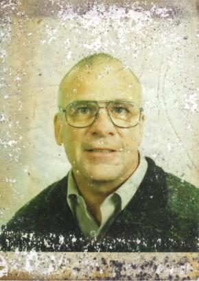 Raymond Vaillant