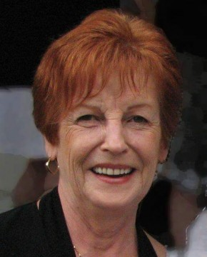 Nicole Trudel