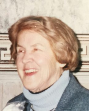 Louise Belhumeur