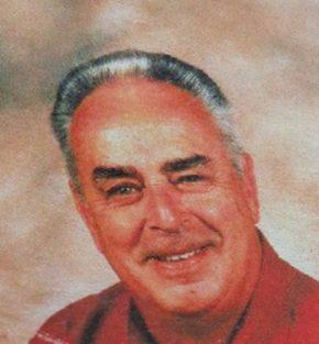Gilbert St-André