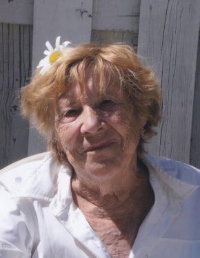 Béatrice Bergeron