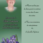 Céline Lafortune