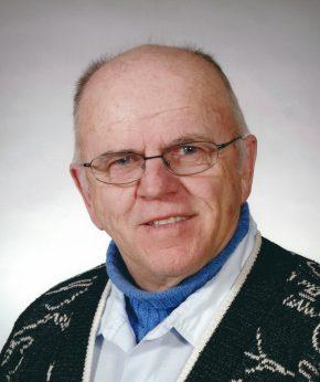 Denis April