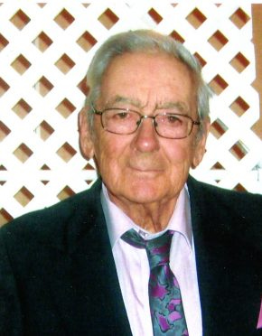Gérald Lussier
