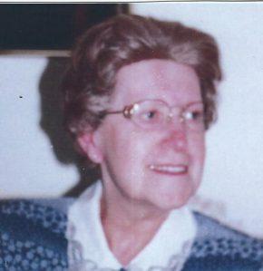 Thérèse Morin