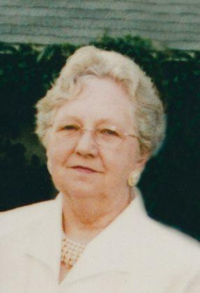 Léonie Boisjoly