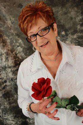 Murielle Durocher