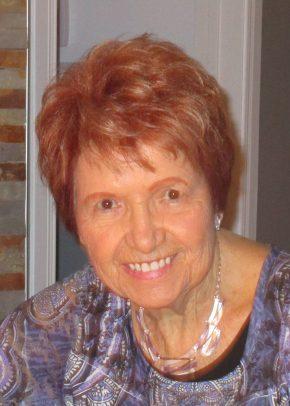 Georgette Émond