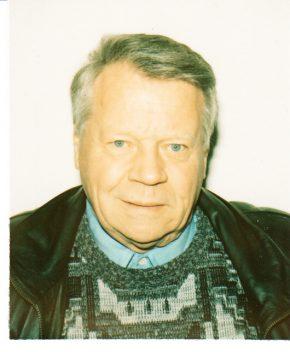 Donald Lefebvre