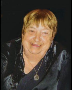 Claudette Jetté