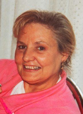 Yolande Bouffard