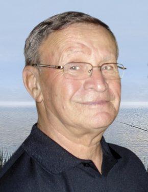 Roger Vezeau