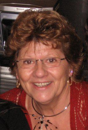 Yvonne Brazeau