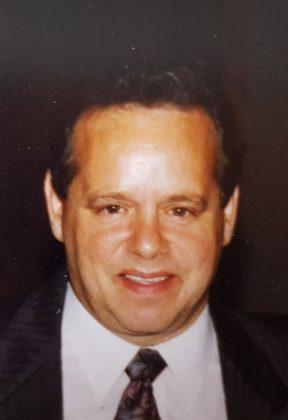Gilles Touzin