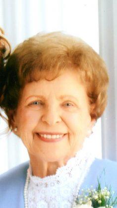 Madeleine Gewelt