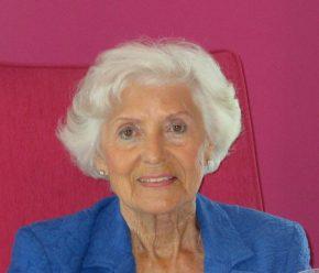 Claudette Paquin Lapierre
