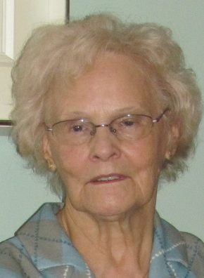 Lydia Caron