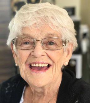 Marguerite Brassard